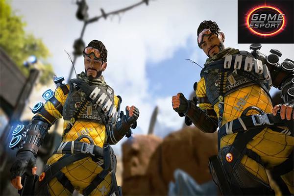 Apex Legends เตรียมเปิดตัวให้เล่นใน Steam เร็ว ๆ นี้ Esport แข่งDota2 แข่งPubg แข่งROV เกมออนไลน์ ApexLegends