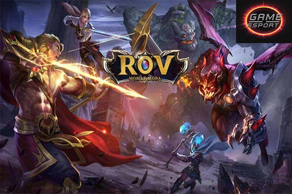 เกมออนไลน์ คืออะไร Esport แข่งDota2 แข่งPubg แข่งROV ReviewGame เกมมือถือ เกมออนไลน์